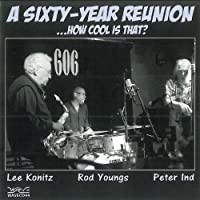 A SIXTY-YEAR REUNION・・・HOW COOL IS THAT?