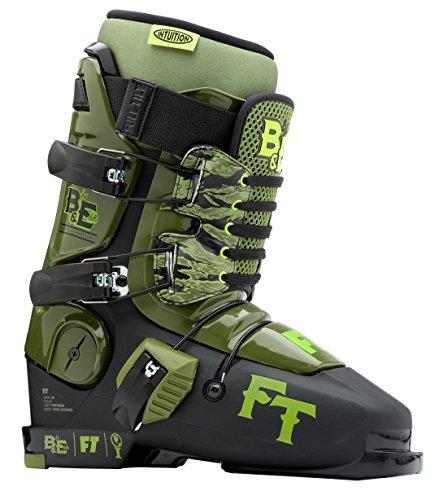Full Tilt B and E - Botas de esquí para Adulto, Color Olive Black, tamaño 28.5 EU