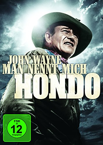 Man nennt mich Hondo (Die John Wayne Collection) [Collector's Edition]