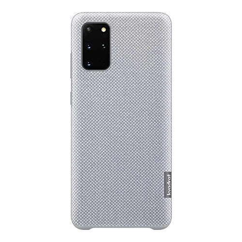 Samsung Kvadrat 100% Recycled Polyester Case Gray for Samsung Galaxy S20+ Cases