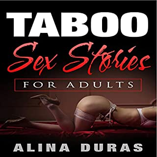 Taboo Sex Stories cover art