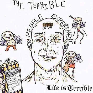 Life Is Terrible