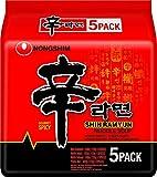 Nongshim Shin Ramyun 120 G