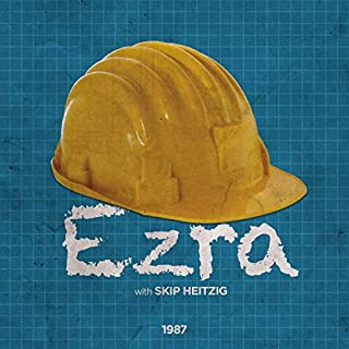 15 Ezra - 1987 audiobook cover art