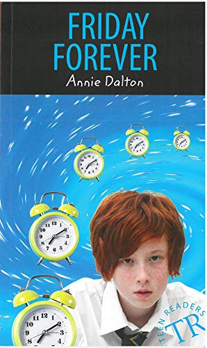 Friday Forever (Teen Readers (Englisch))