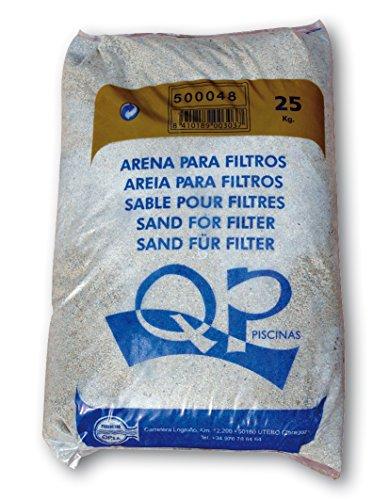QP 500048 Produits de Sable Sac 25 kg