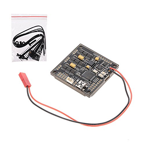 Cigooxm Storm32 BGC NT 32 Bit 3-Axis Brushless Gimbal Control Board Serial Port IMU V1.3 for RC F450 330 Aerial Photography Drone