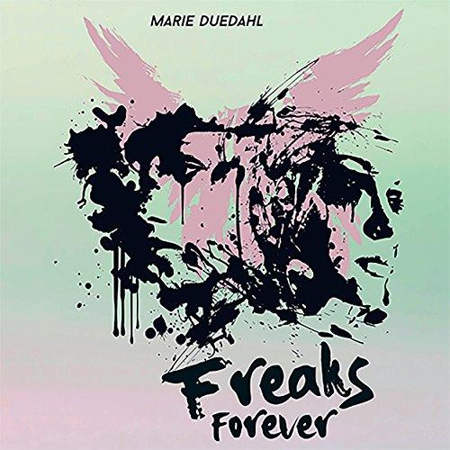 Freaks Forever audiobook cover art