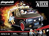 Zoom IMG-2 playmobil a team colore 70750