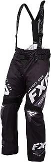 FXR Mens RRX Pant (Black/White - Medium)
