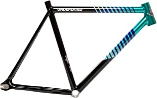 State Bicycle Co. The Undefeated II 2016 7005 Aluminum Fixed Gear Bike Frame
