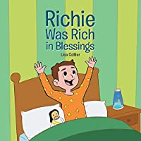 Richie Was Rich in Blessings