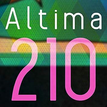 Altima 210