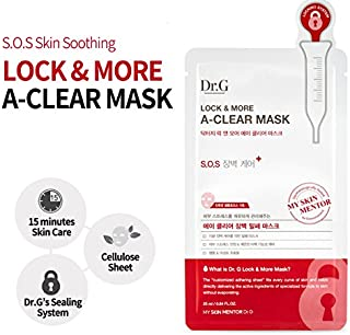 Best dr g a clear mask Reviews