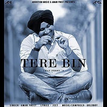 Tere Bin (Feat. Goldboy)