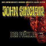 John Sinclair Sonderedition 2 – Der Pfähler