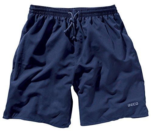 Beco Herren Schwimmkleidung, Marine, L