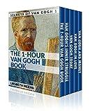 Secrets of Van Gogh: Set of the Complete Secrets of Van Gogh Series: Vols 1 - 5 (English Edition)