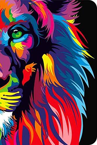 Bíblia NVT 960 Lion Colors - Letra Normal: Nova Versão Transformadora