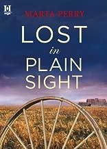 Lost in Plain Sight (Amish Suspense)