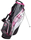 Hot-Z Golf Ladies HTZ Sport Stand Bag