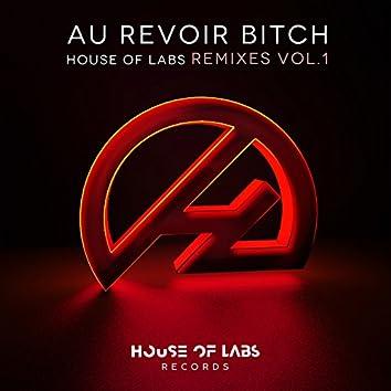 Au Revoir Bitch (Remixes Vol. 1)