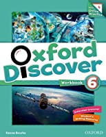 Oxford Discover: 6: Workbook with Online Practice