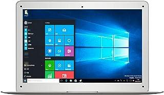 【2018年cyber mondayセール】Office 2010搭載 Jumper Ezbook 2 Ultrabook Laptop ハイスペックノートパソコン - Windows 10 14.1インチノートPC 安い 高速CPU 4GB ...