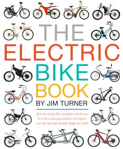The Electric Bike Book (English Edition)