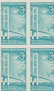 Best the mackinac bridge 3 cent stamp Reviews