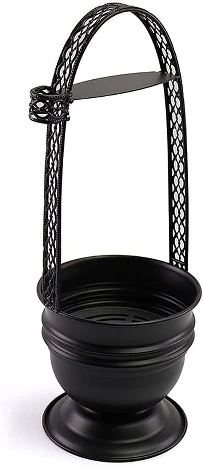 JIUJIA-GU Detroit Mall Hookah Charcoal Coal Holder Quality Basket Lounge Max 53% OFF Hook