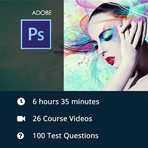 CBT Trainingsvideos für Adobe Photoshop, Lernanleitung und Vorbereitung