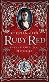 Image of Ruby Red (The Ruby Red Trilogy, 1)