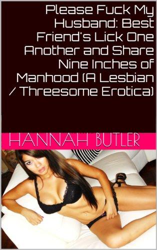 Amateur Threesome Bi Husband