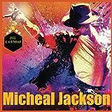 Michael Jackson calendar 2022: Monthly 2022 calendar with Michael Jackson epic photos, michael jackson gifts for teen girls women men kids