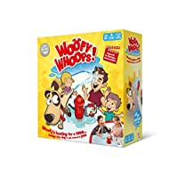 Woofy Whoops 581WOF Fun Dog Game of Chance
