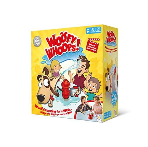 Woofy Whoops -Juegode diversión para Toda la Familia