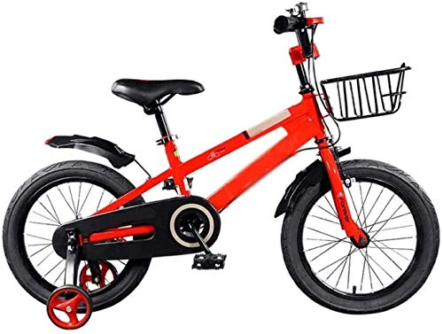 MJY Bicicletas para niños de 12 pulgadas, 14 pulgadas, 16 pulgadas, 18...