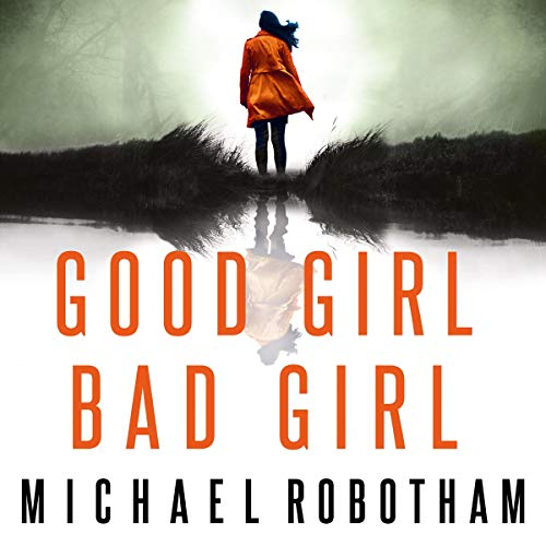Page de couverture de Good Girl, Bad Girl