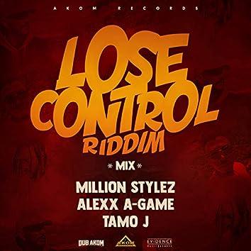 Lose Control Riddim (Mix)