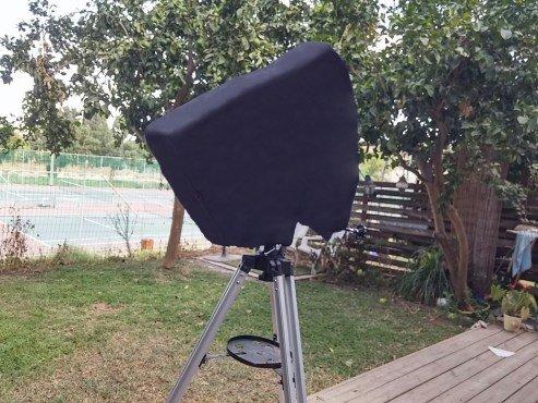 Telescope Cover for Celestron 127eq Powerseeker Telescope