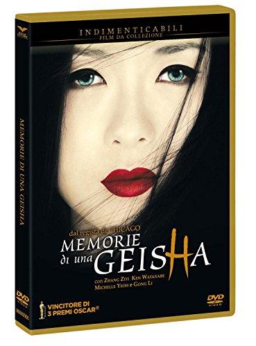 Memorie Di Una Geisha (Indimenticabili)