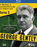 George Gently Series 3 [Blu-ray] [Import]