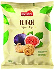 Nectaflor Dried Figs, 200 gm