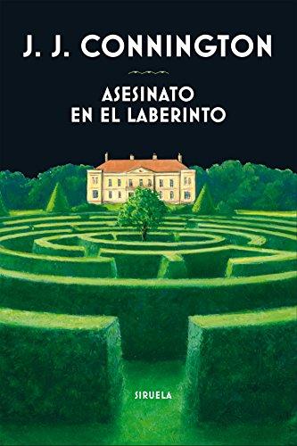 Asesinato en el laberinto: 358 (Libros del Tiempo)
