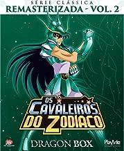 Os Cavaleiros Do Zodiaco Serie Classica Remasterizada Volume