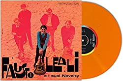 Fausto Leali E I Suoi Novelty [Import]