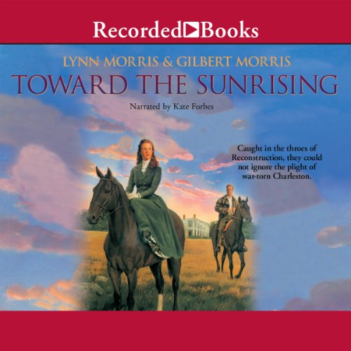 Toward the Sunrising cover art