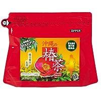 沖縄の椿茶 1.5g×10包 3袋セット