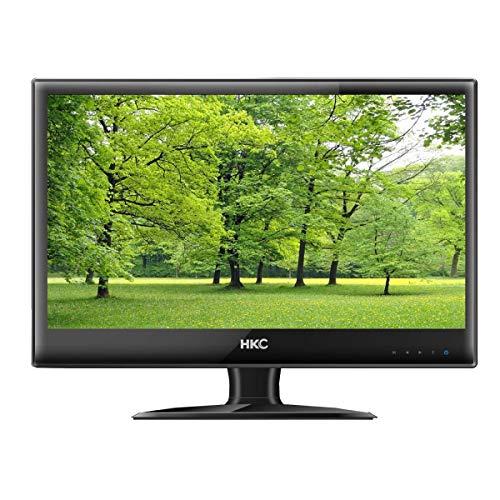 HKC 2612A LED-Monitor 66 cm (26 Zoll) schwarz